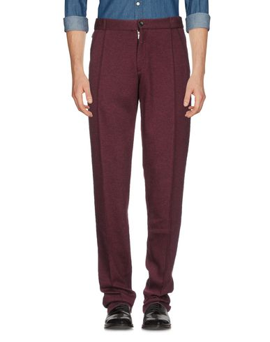 Collections Armani Chinos