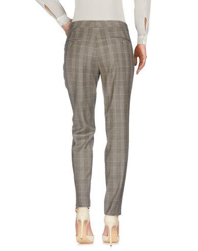 Sergio Tegon Soixante-dix Pantalons grande vente sortie zrJqh0