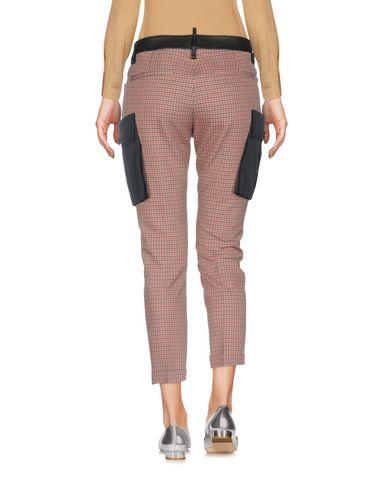 Pantalon Dsquared2 Ceints authentique professionnel à vendre meilleurs prix 5Z0fyrPs