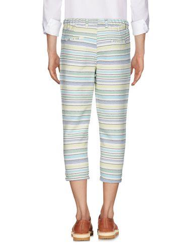 moins cher Pantalons Capri Hiro Kim braderie chaud réduction populaire qeiEIroFE5