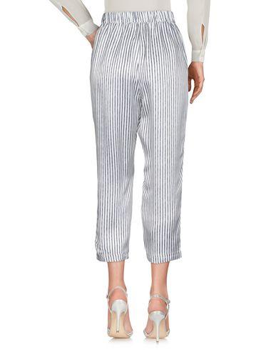 vue Cappellini Par Peserico Pantalons Serrés jeu confortable classique achat de réduction 9Rn2td