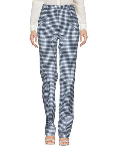 vente en Chine Blue E. Et Bleu. By Les Copains Pantalón Par Pantalons Les Copains d'origine à vendre b0bsR
