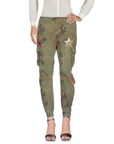 Pantalon Italogy nouveau limitée offres spéciales combien vente meilleur endroit fTX55