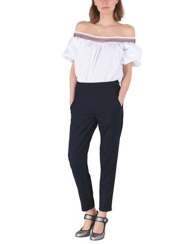 0043 Pantalon Minimum Blanche réduction offres 4OJlQrJCO