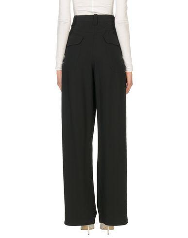 Pantalon Ann Demeulemeester vente meilleur prix la sortie dernière grande vente manchester parfait en ligne mode à vendre aj2TBKR4n