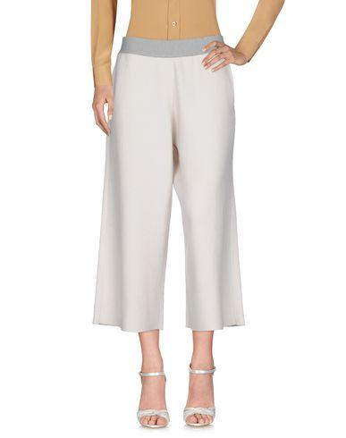 Payer avec PayPal Fabiana Filippi Pantalon Large acheter plus récent tsGAjjD8A