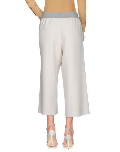 Livraison gratuite rabais Fabiana Filippi Pantalon Large plein de couleurs la sortie récentes acheter plus récent H4daM