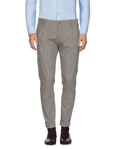 Officina 36 Pantalon Remise véritable FDLxu