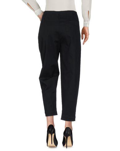 Pantalon En Tissu réduction profiter X0iciH4Y