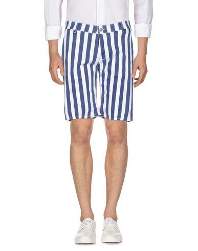 prix de sortie Daniele Alessandrini Homme Shorts bas prix réductions en Chine designer nusAh