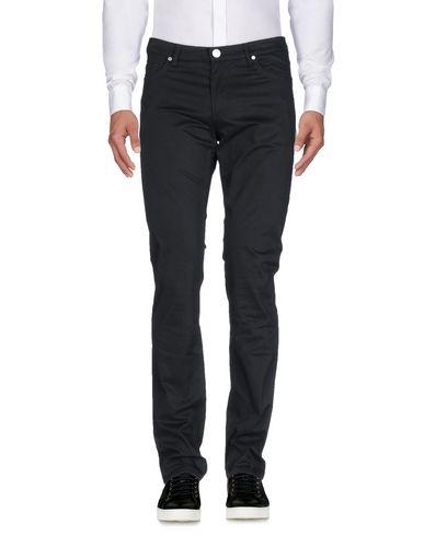 Jeans Versace 5 Bolsillos vente dernières collections Boutique en ligne parfait à vendre W63POt