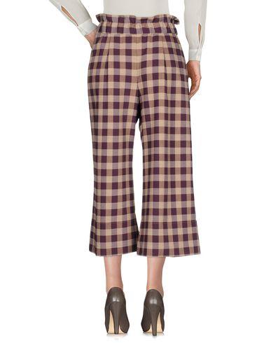 meilleurs prix sortie livraison rapide Pantalons Presque Or vente site officiel amazone jeu des photos hwLMqaa