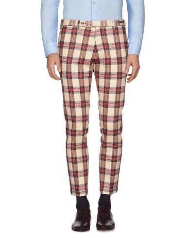 sortie Nice prix bas Pantalons Pt01 meilleure vente TlWTv0ROT