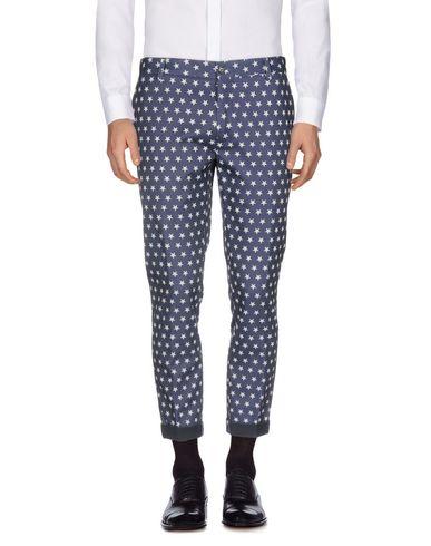 Pantalon Daniele Alessandrini magasin d'usine 2014 rabais clairance sneakernews 86p0fj2