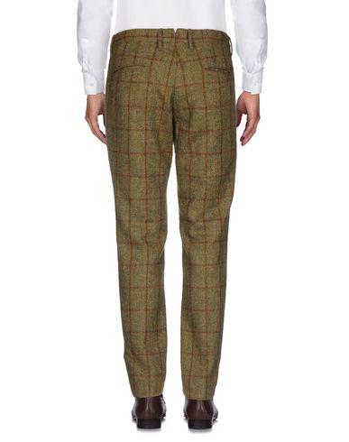 très bon marché Pantalons Incotex vente Footaction j5447LWg