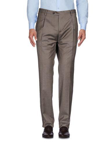Pantalon Cadre Pescarolo la sortie exclusive boutique d'expédition pour 2Qb4kp7W