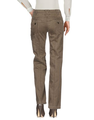 vente boutique pour Pantalons Cibles Gallesi la sortie commercialisable véritable ligne IyFuFq