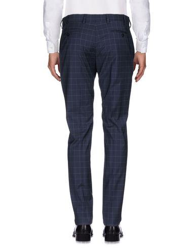 Pantalon Daniele Alessandrini Livraison gratuite négociables vente chaude sortie meilleur gros rabais HXao60RndB