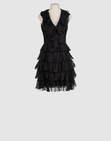 J.au.g. J.au.g. Vestido A Media Pierna Mi-mollet Robe à vendre vente nouvelle arrivée faux en ligne offres en ligne 6zLS1s