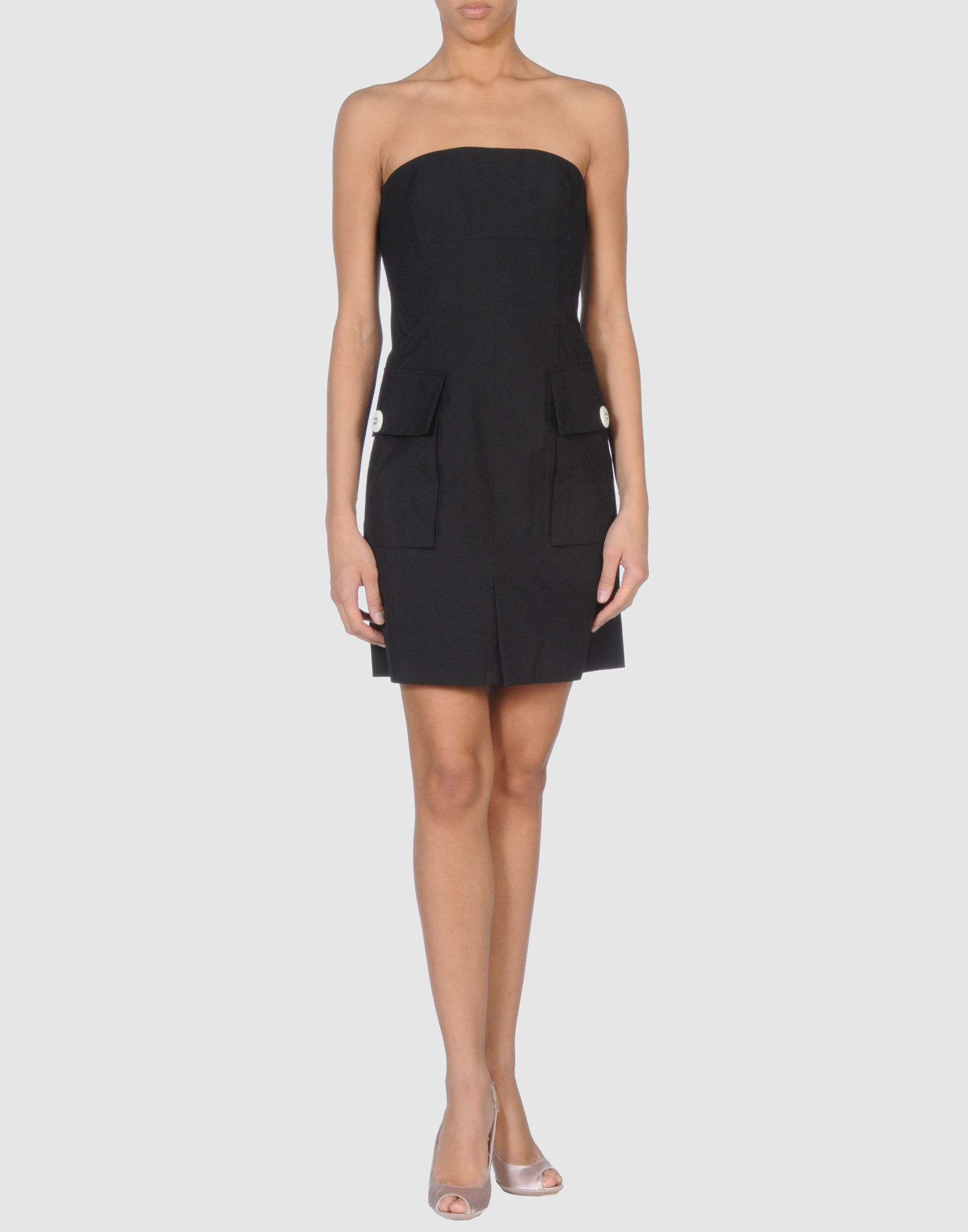 Isaac Mizrahi Short Dress   Women Isaac Mizrahi Short Dresses   34197460