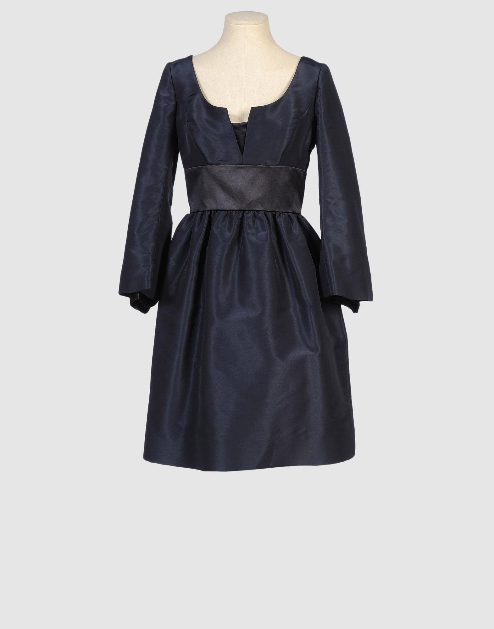 Isaac Mizrahi Short Dress   Women Isaac Mizrahi Short Dresses   34199321VP