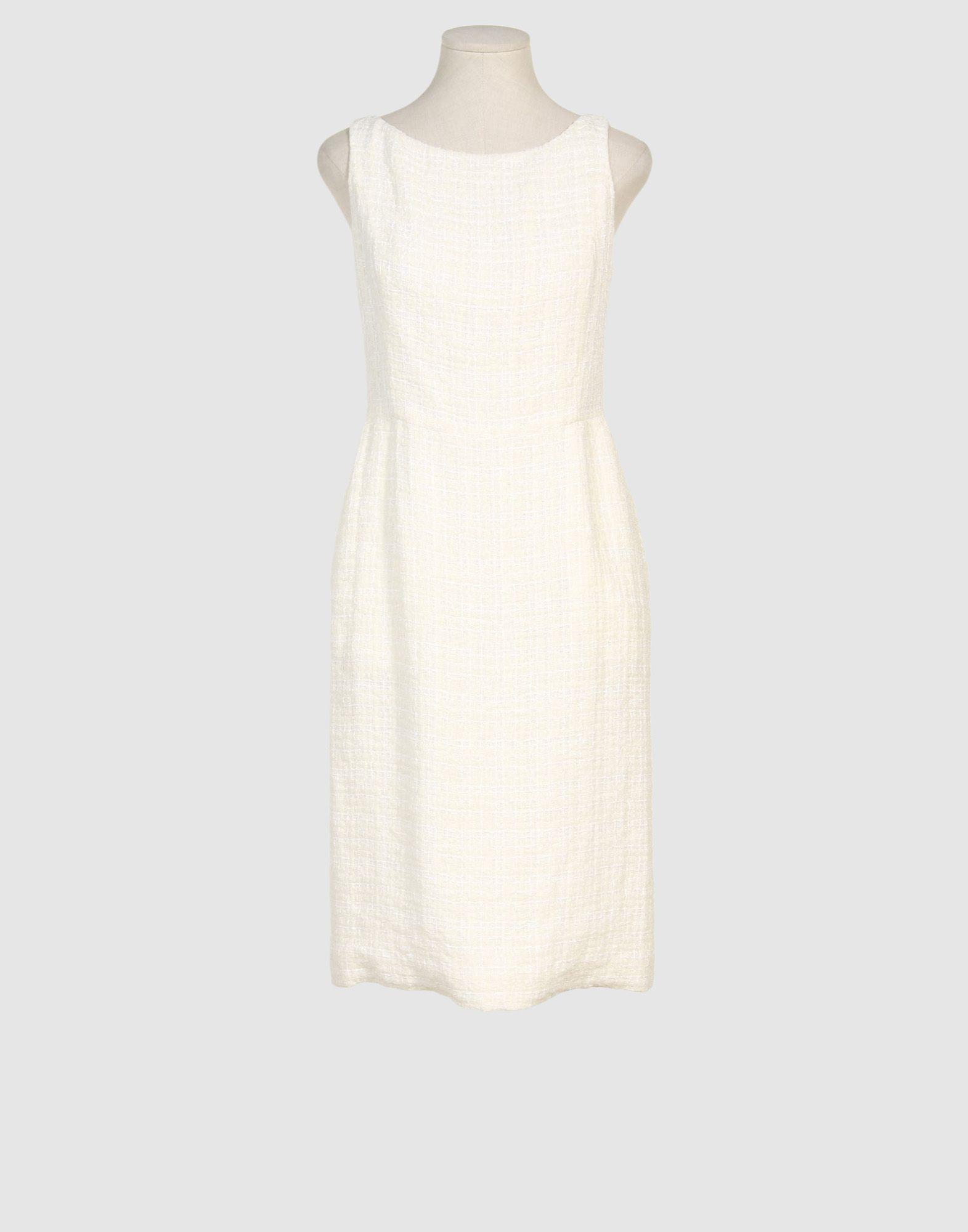 Isaac Mizrahi 3/4 Length Dress   Women Isaac Mizrahi 3/4 Length Dresses   34229939FX