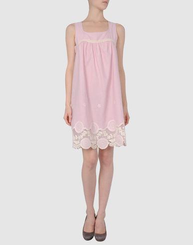 TWENTY-29 - Short dress