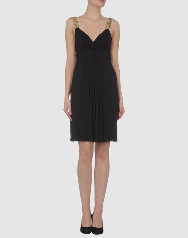 VELVET - Short dress