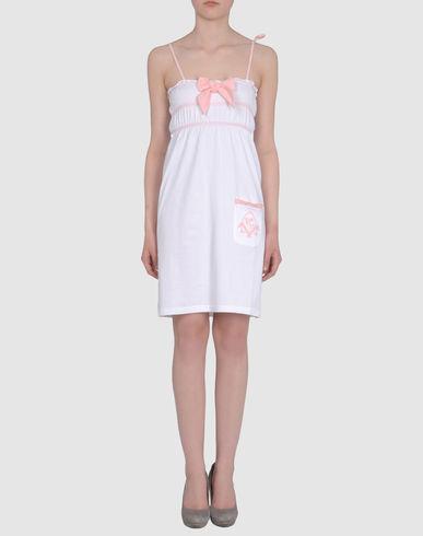 VICTORIA COUTURE SUMMERTIME - Short dress