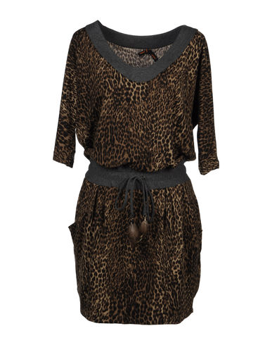 IMPERIAL - Knit dress