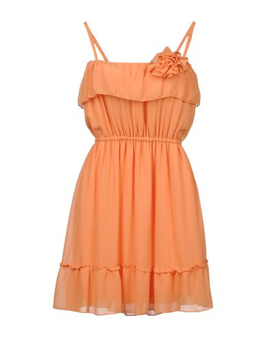 MIXMIX - Short dress