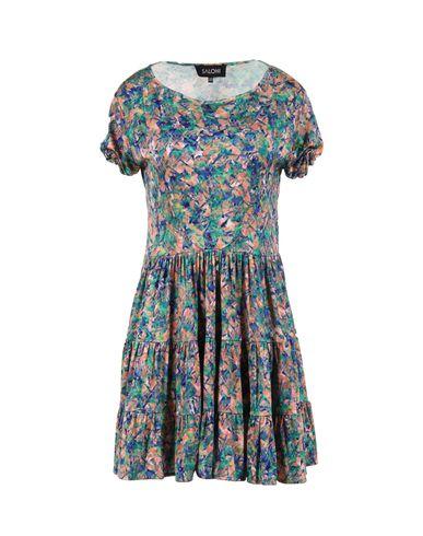 SALONI - Short dress
