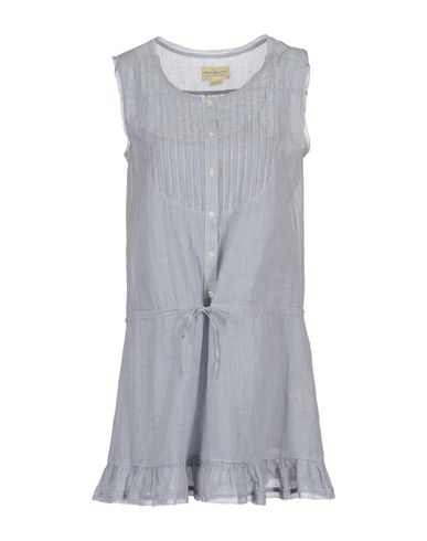 DENIM & SUPPLY RALPH LAUREN - Short dress