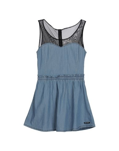 55DSL - Short dress