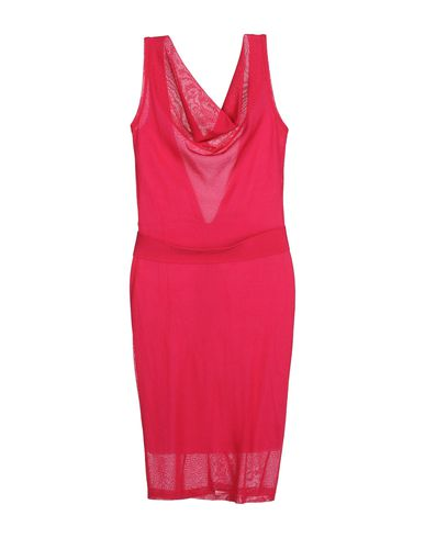 AMAYA ARZUAGA MAILLE - Knit dress