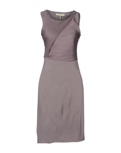 HALSTON HERITAGE - Knee-length dress