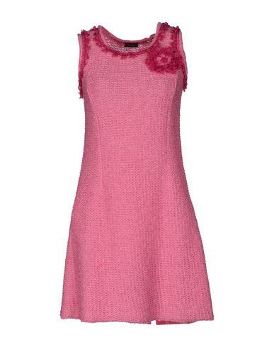 CHARLOTT - Knit dress