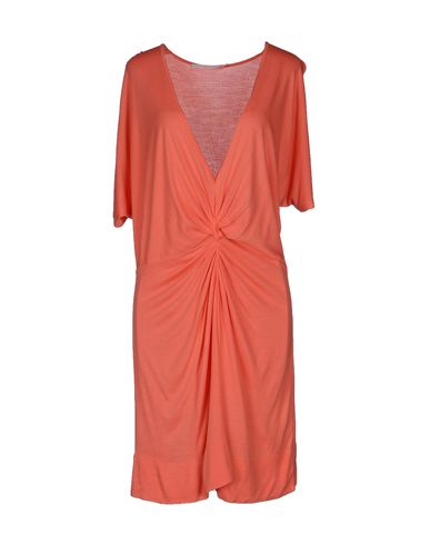 VIRGINIE CASTAWAY - Short dress