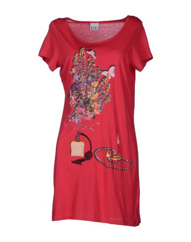 PF PAOLA FRANI - Short dress