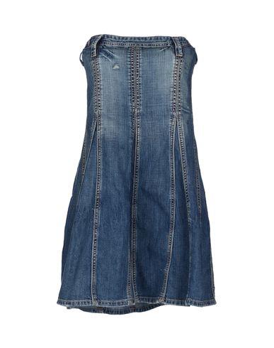 BLUE BLOOD - Short dress