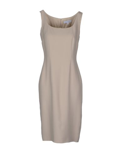 GAI MATTIOLO - Knee-length dress