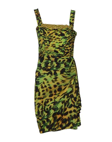 IVAN MONTESI - Knee-length dress