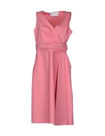 VALENTINO TECHNO COUTURE - Knee-length dress