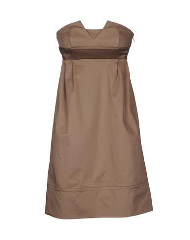 LE RAGAZZE DI ST. BARTH - Short dress