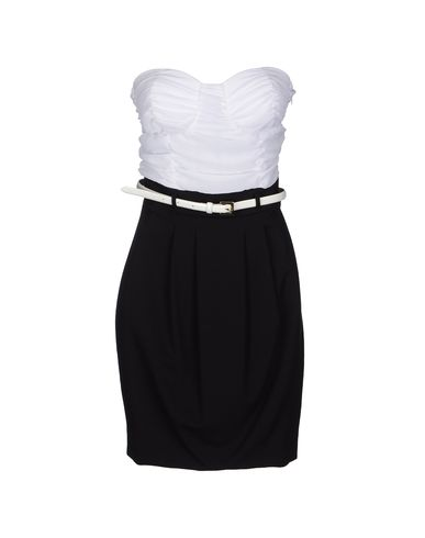 DANIELE ALESSANDRINI - Knit dress