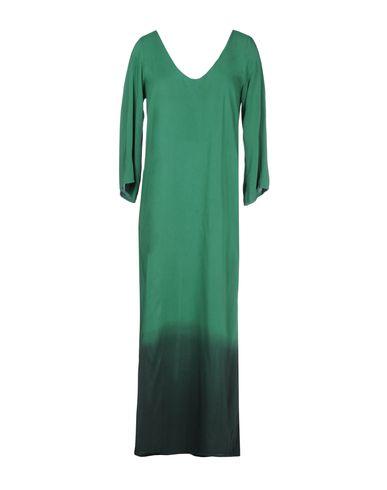 MONICA •LENDINEZ - 3/4 length dress
