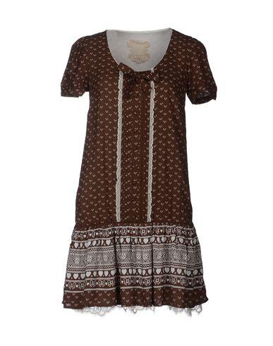 ATELIER FIXDESIGN - Short dress