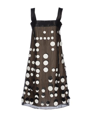 RUE DU MAIL - Knee-length dress