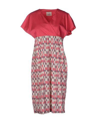 NIU' - Short dress