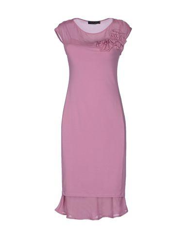 TWIN-SET Simona Barbieri - Knee-length dress